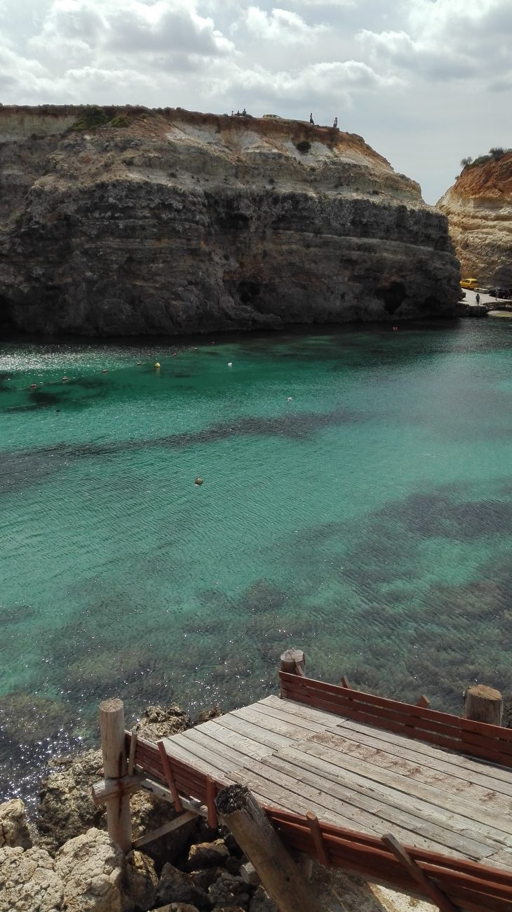 Malta in the autumn