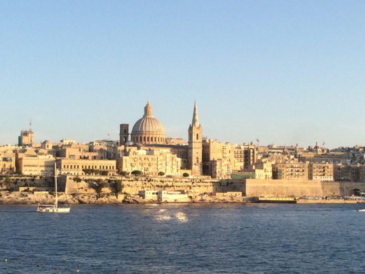 Malta, love,