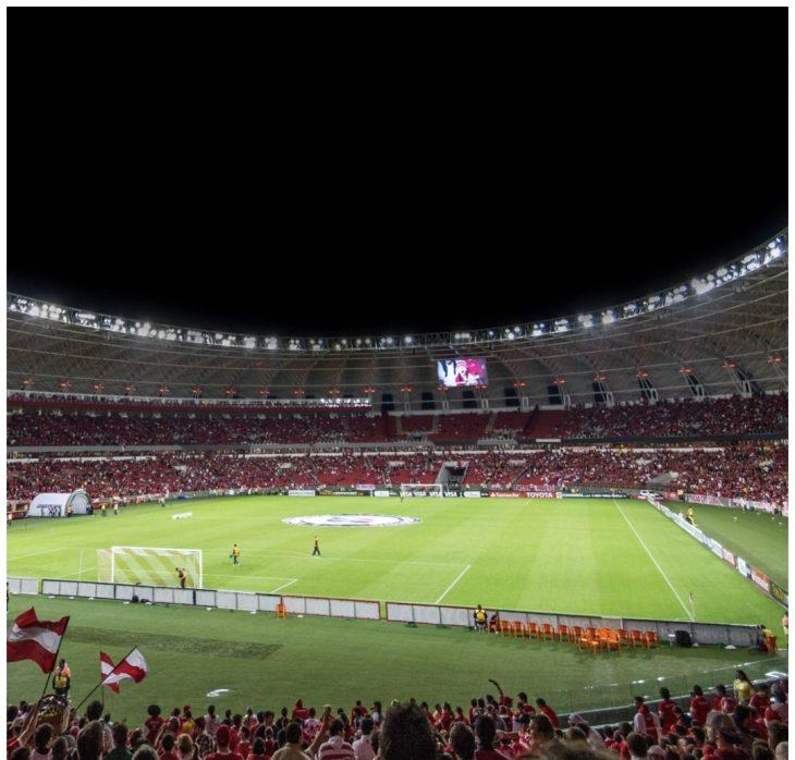 football stadium_