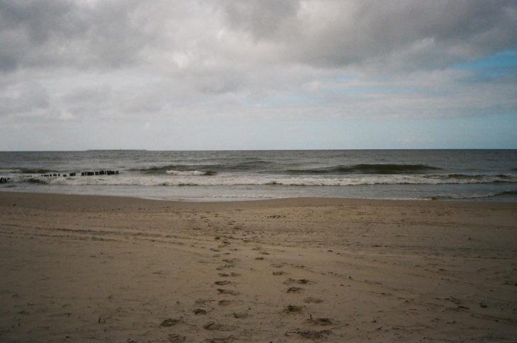 Baltic Sea, 35mm